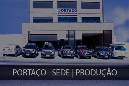 Portaço BH / Sede / Produção